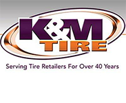 ASA integrates with K&M Tire